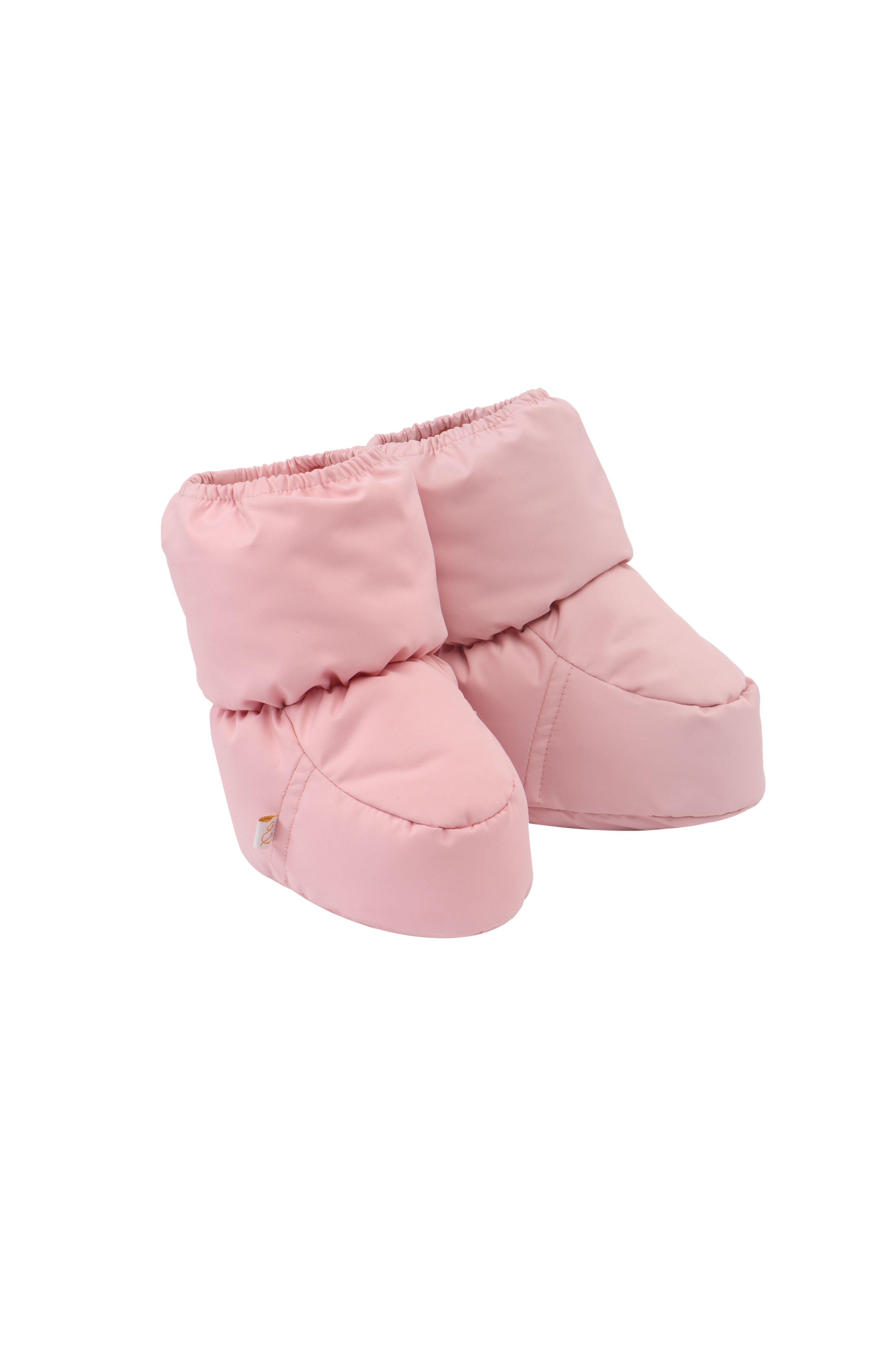 Пинетки Minymo розовый
