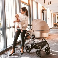 Ищете что-то необычное для себя и своего ребенка? ⭐️ Viva Luxury – это идеальное сочетание роскошного внешнего вида и отличных технических характеристик!  . Красивые расцветки на любой вкус! . Заказывайте коляску на нашем сайте⬇️ tutis-russia.ru . Цена 2 в 1 -51600 руб. Цена 3 в 1 -59590 руб.  #vivaluxury #tutis #tutisrussia #беременность #коляска #деткаяколяска #коляска2вй #коляска3в1 #стильныемамы